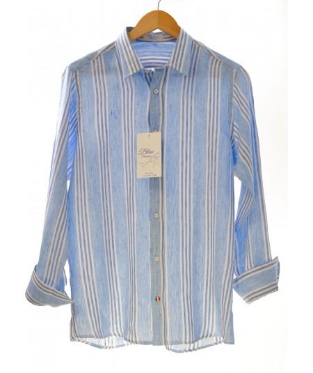 Camicia Freddy 100% lino