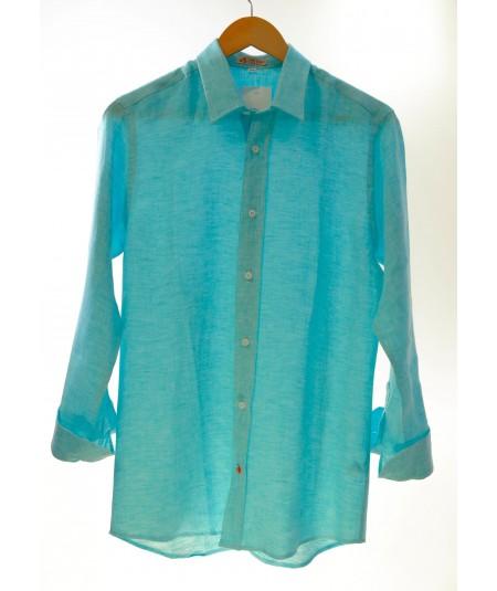 Camicia Mare 100% lino