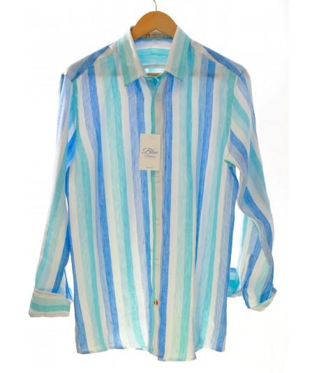 Camicia Parigi 100% lino