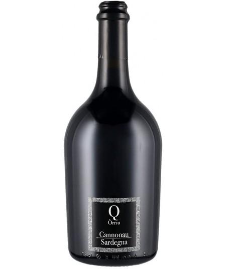 Cannonau di Sardegna DOC Òrriu