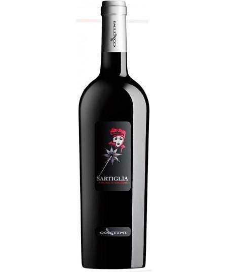 Vino Rosso Cannonau Doc di Sardegna Contini