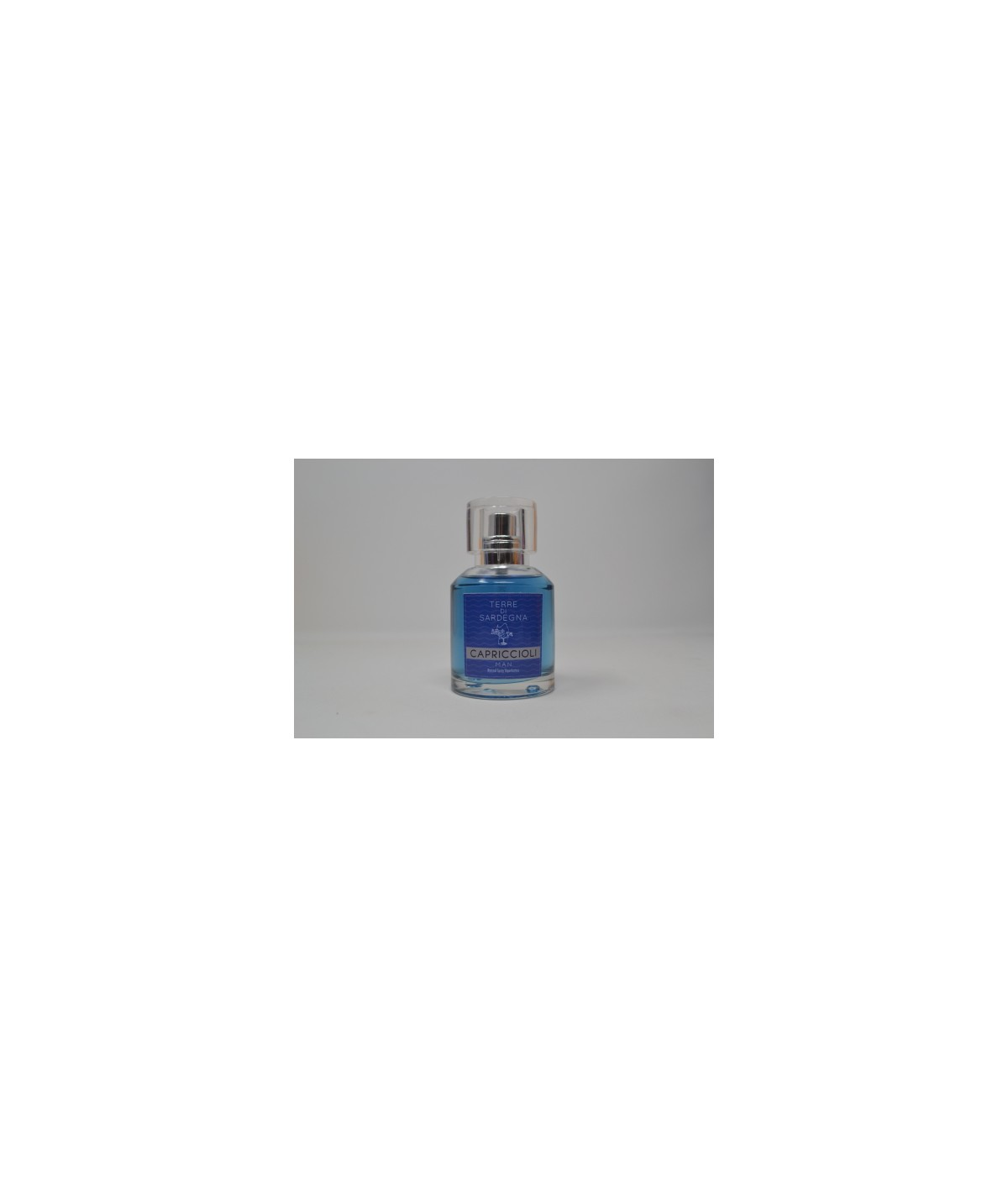 CAPRICCIOLI blu